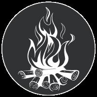آتش-زنه-زغال-هیزم-سنگ-چخماق-بوشکرفت-کمپ-آفرود-اجاق-هیزمی